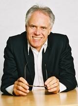 Moritz Leuenberger - Head of UVEK