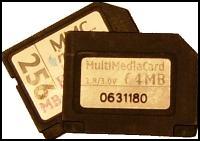 MMC Card