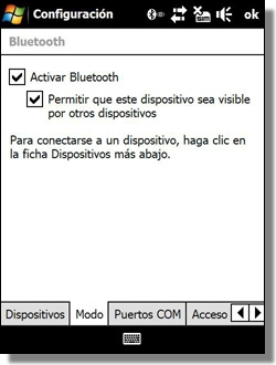 OBEX directory traversal display, screenshot from seguridadmobile.com