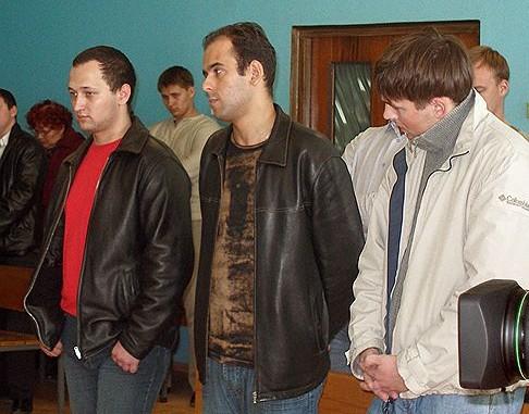 Photo copyright (c) 2006 Kommersant / photo.kommersant.ru