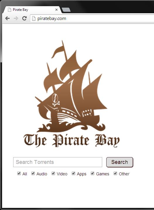 piratebay.com
