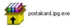 postalcard