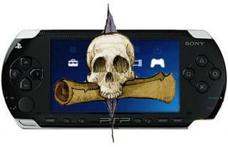 PSP Trojan