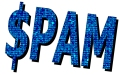 Spam, spam, spam, spam, spam, spam, spam, spam, beans, bacons and spam.