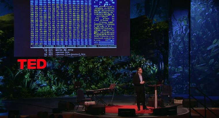 TEDGlobal 2011 Mikko Hypponen