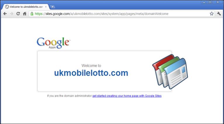 ukmobilelotto.com