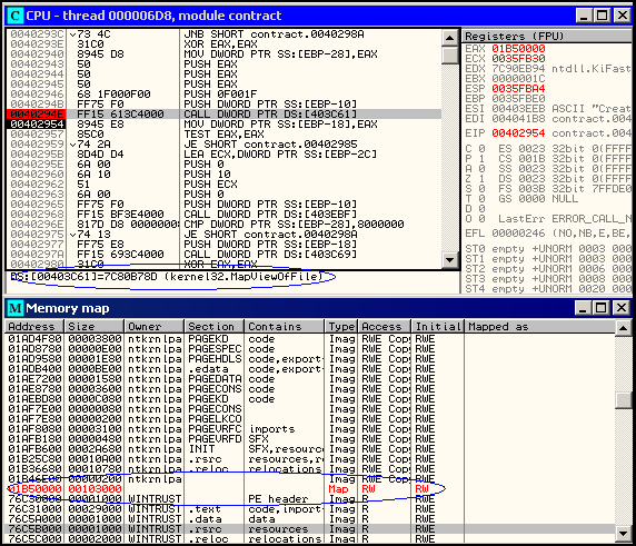 Antivirus :  Worm:W32/AutoRun.GM